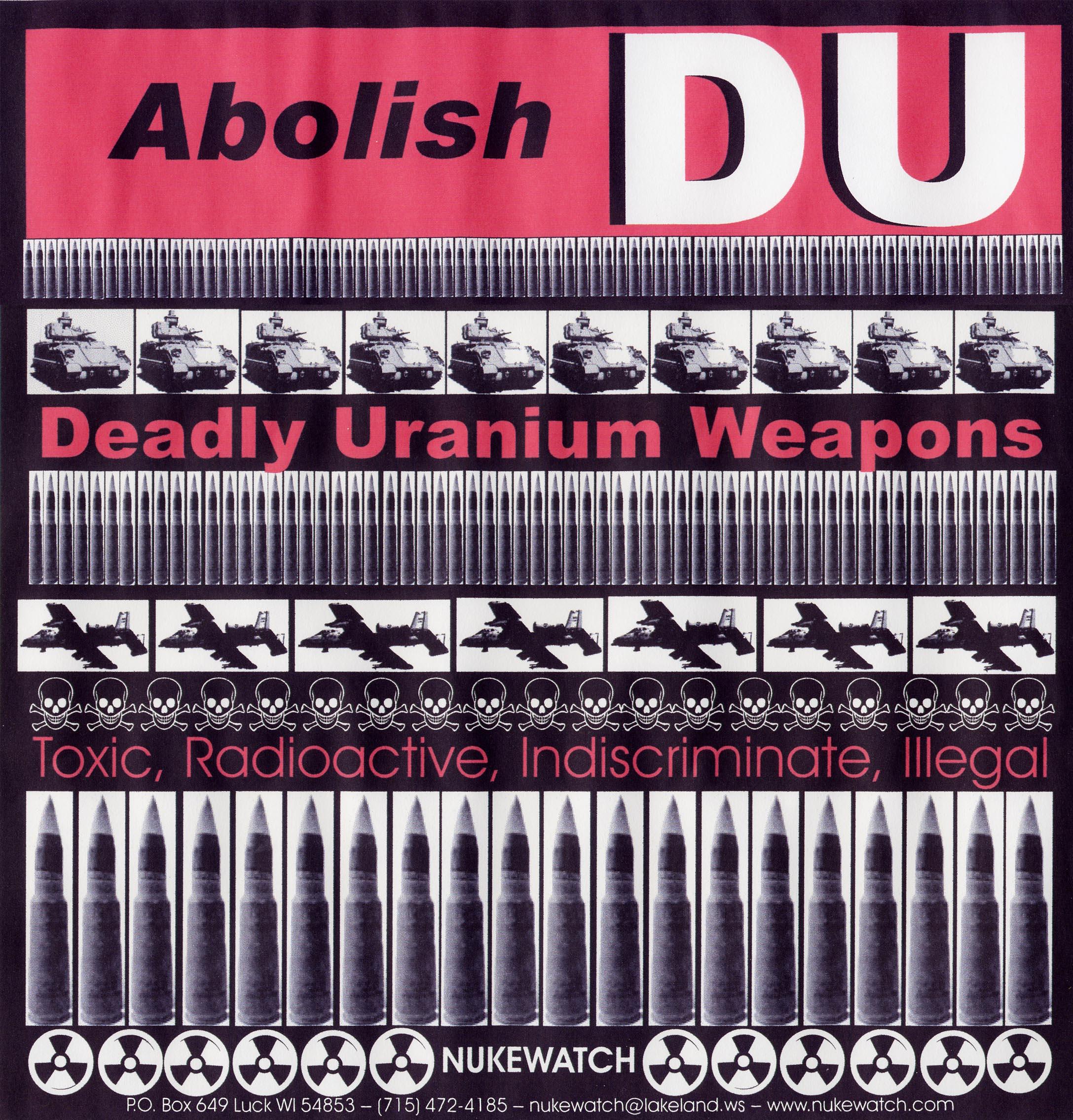 uranmunition babys irak
